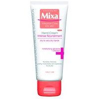 Mixa Intensely Nourishing Hand Cream (100mL)