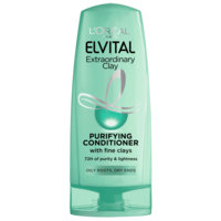 L'Oreal Elvital Extraordinary Clay Conditioner (200mL)