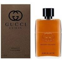 Gucci Guilty Absolute Pour Homme EDP (90mL), Gucci