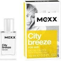 Mexx City Breeze For Her EDT (15mL), Mexx