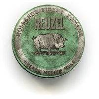 Reuzel Green Medium Hold Grease (113g)
