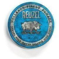 Reuzel Blue Strong Hold High Sheen Pomade (35g)
