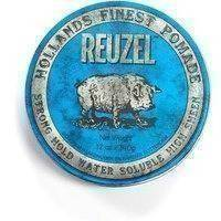 Reuzel Blue Strong Hold High Sheen Pomade (340g)