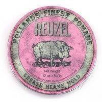 Reuzel Pink Heavy Hold Grease (113g)