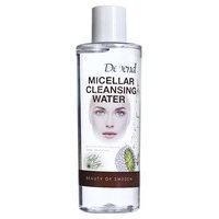 Depend Micellar Cleansing Water Face & Eye (200mL)