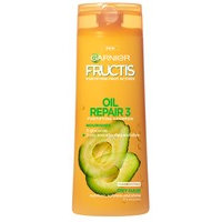 Garnier Fructis Oil Repair 3 Shampoo (250mL), Garnier