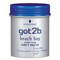 Got2b Beach Boy Paste (100mL)