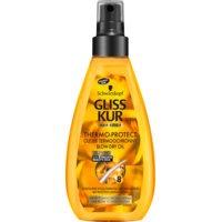 Gliss Kur Spray Oil Oil Nutritive (150mL)