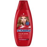 Schauma Shampoo Color Shine (400mL), Schauma