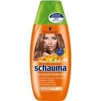 Schauma Shampoo Sea Buckthorn Vital (250mL), Schauma