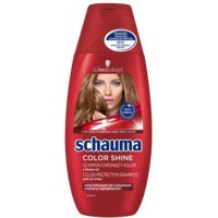 Schauma Shampoo Color Shine (250mL), Schauma