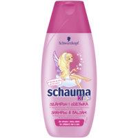 Schauma Children Shampoo/Conditioner (250mL), Schauma