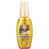 Schauma Oil Elixir Beauty Oil Daily Care (50mL), Schauma