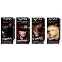 Syoss Color, Syoss