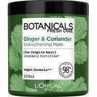 Botanicals Fresh Care Strength Cure Mask (200mL)