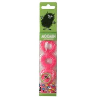 Moomin Anti Mosquito Hair Ring Pink