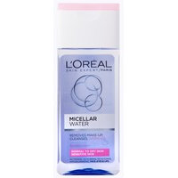 L'Oreal Paris Micellar Water For Normal and Dry Sensitive Skin (200mL)