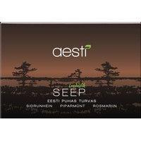 Aesti Natural Peat Soap (80g), Aesti