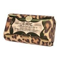 Nesti Dante Soap Chic Animalier Bronze Leopard (250g), Nesti Dante