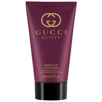 Gucci Guilty Absolute Pour Femme Shower Gel (150mL)