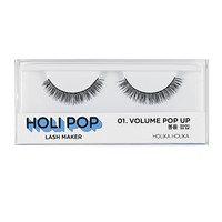 Holika Holika Tekoripset Holi Pop Lash Maker 01 Volume Pop Up