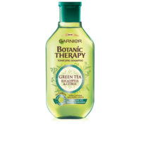 Garnier Botanic Therapy Green Tea & Eucalyptus Shampoo (400mL)