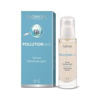 Floslek Pollution-Anti Detoxifying Booster Day And Night (30mL)