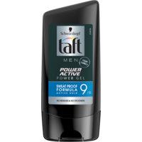 Taft Hair Gel Looks Power Active (150mL), Taft