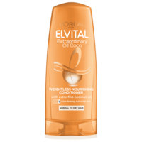 L'Oreal Paris Elvital Extraordinary Oil Coconut Conditioner (200mL)