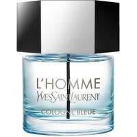 Yves Saint Laurent L'Homme Cologne Bleue EDT (100mL), Yves Saint Laurent