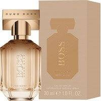 Boss The Scent For Her Private Accord EDP (30mL)
