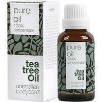Australian Bodycare Tea Tree Oil 100% (30mL), Australian Bodycare