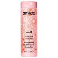 Amika Vault Color-Lock Shampoo (60mL), Amika