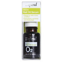 Depend O2 Argan Nail Oil Serum (10mL), Depend