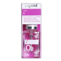 Depend O2 Top 5 (11mL), Depend