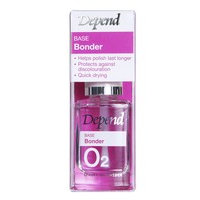 Depend O2 Base Bonder (11mL), Depend