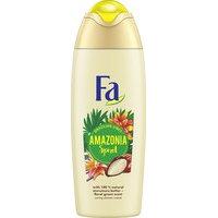 Fa Shower Gel Amazonia Spirit (400mL)
