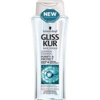 Gliss Kur Shampoo Purify & Protect (400mL)