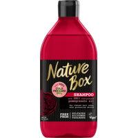 Nature Box Pomegranate Shampoo (385mL)