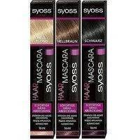Syoss Hair Mascara (12mL), Syoss