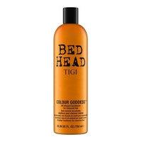 Tigi Bed Head Colour Goddess Oil Infused Conditioner (750mL), Tigi