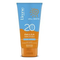 Lirene Sun Care Lotion SPF20 (175mL)