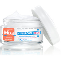 Mixa Hyalurogel Rich Cream (50mL)