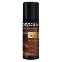 Syoss Root Retoucher Dark Mahagony (120mL), Syoss