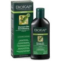 Biokap Calming Oil Shampoo (200mL), Biokap