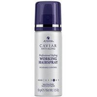 Alterna Caviar Working Hair Spray (43g)