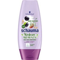 Schauma Nature Moments Hair Smoothies Conditioner Acai (200mL)