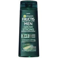 Garnier Fructis Men Grow Strong Shampoo Aloe (300mL)
