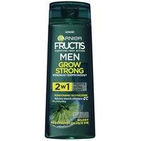 Garnier Fructis Men Grow Strong Shampoo Lemon (300mL)