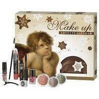 Boulevard De Beaute Angelic Beauty Make Up Advent Calendar, Boulevard